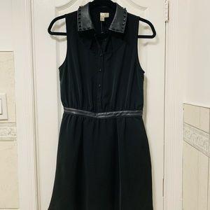 F21 🖤 black dress size M
